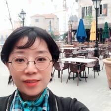 Henkilön Seonjeong käyttäjäprofiili
