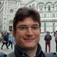 Tommaso - Uživatelský profil