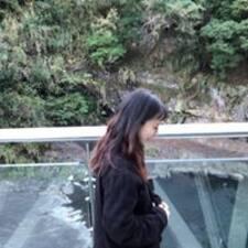 Profil utilisateur de 旻珊