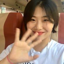 Yoonseo Brugerprofil