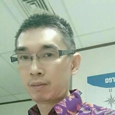 Tjhia - Profil Użytkownika