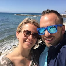 Lidia&Vincenzo User Profile