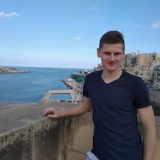 Dariusz User Profile
