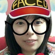 Perfil de usuario de Peng