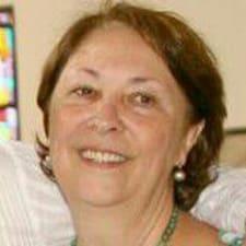 Profilo utente di Maria Cristina Lage