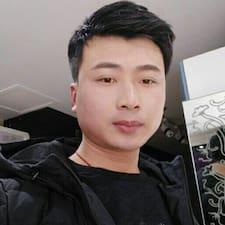 Perfil do usuário de 欢