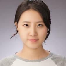 Perfil do utilizador de Bohyun