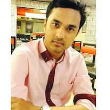 Awal User Profile