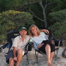 Katja & Steve — суперхозяин.