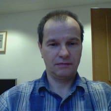 Perfil de usuario de Zdeněk