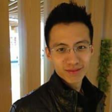 Профиль пользователя Zhengyu