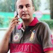 Khurram felhasználói profilja