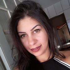 Stellin felhasználói profilja