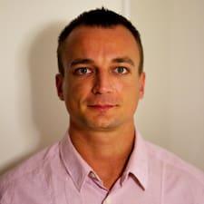 Tomislav User Profile