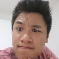 Weng Hong User Profile