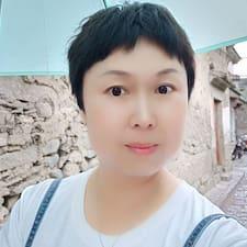 燕波 User Profile