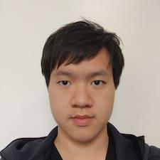 Profil utilisateur de 富丞