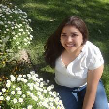 Sara Tatiana User Profile