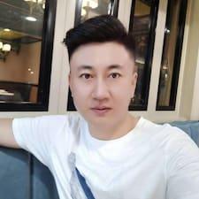 承尧 felhasználói profilja