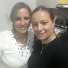 โพรไฟล์ผู้ใช้ María Paula