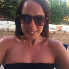 Kizzy Brukerprofil