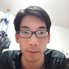 Keisuke - Profil Użytkownika