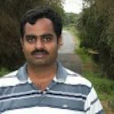 Henkilön Shashidhar käyttäjäprofiili