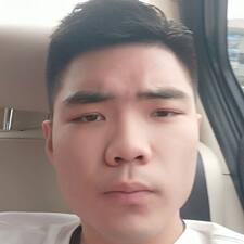 正斐 - Profil Użytkownika