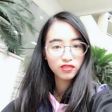 Henkilön 炫媛 käyttäjäprofiili