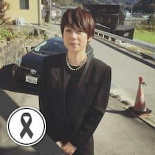 Profil korisnika Yukie