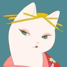 Profil utilisateur de 馨楠