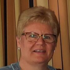 Anneke felhasználói profilja