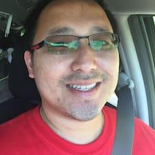 Profil utilisateur de Touhoua
