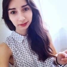 Nutzerprofil von Katarína