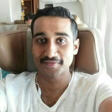 Sanjeev - Profil Użytkownika
