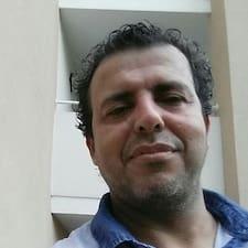 Abderrahim的用户个人资料