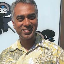 Sunil - Uživatelský profil