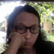 Saeko User Profile