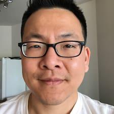 Joon-Hui User Profile