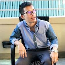 Aron Harold User Profile
