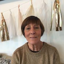 Marie-Noëlleさんのプロフィール