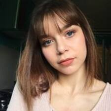 Inès User Profile