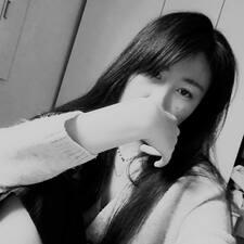 Luyao - Uživatelský profil