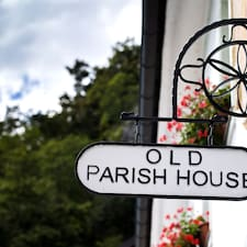 Old Parish House User Profile