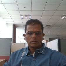 Profil utilisateur de Jagjeevanram