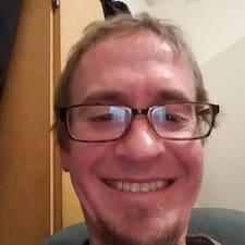 Profilo utente di Spencer