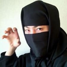 โพรไฟล์ผู้ใช้ Takeichiroh