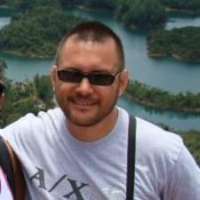 Profil korisnika Jorge Mario
