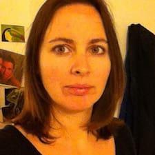 Profil utilisateur de Claude-Orphée