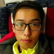 隽泓 User Profile